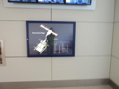 Big Build - Airport Signs
