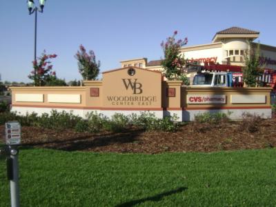 Woodbridge Center East