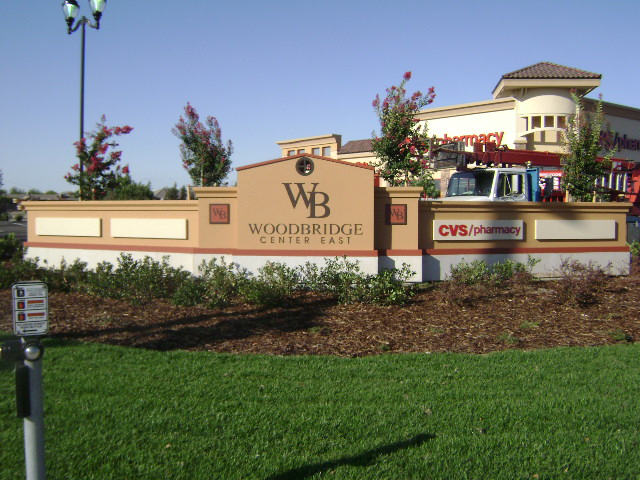 Woodbridge Center East