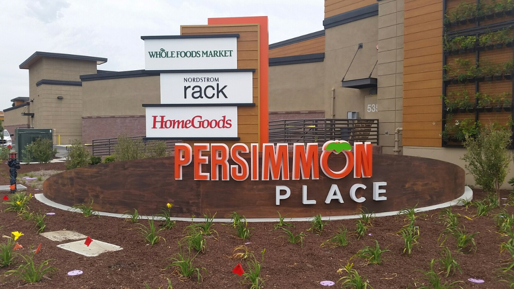 Persimmon Place