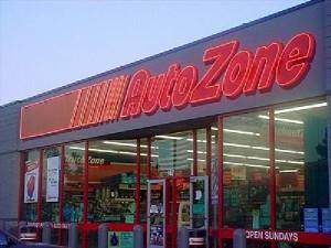 Open Face Neon - Auto Zone