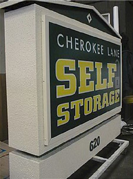Cherokee Lane Self Storage