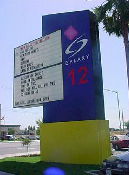 Galaxy 12