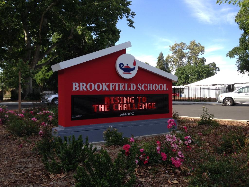 Brookfield School