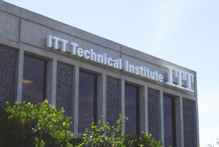 ITT Tech Institute